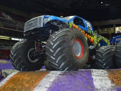 Monster Truck Tire Pictures