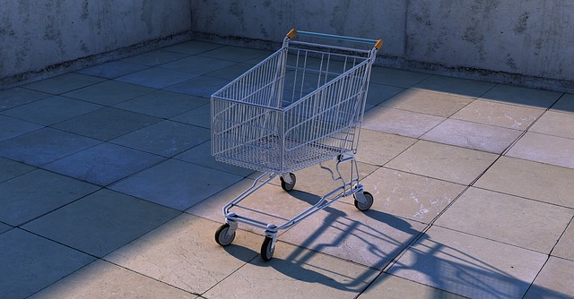 Shopping Cart Pictures